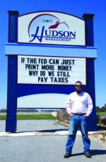 A Modest Proposal: Why Pay Taxes?