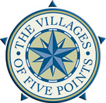 The Villages of Five Points